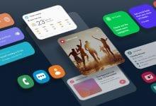 صورة واجهة Samsung One UI 2.5 قد تجلب الإعلانات إلى تطبيقات سامسونج