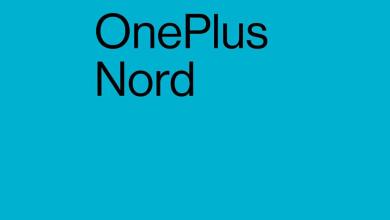 صورة وان بلس تقدم هاتف OnePlus Nord قريباً بسعر أقل من 500 دولار