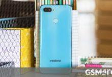 Photo of يحصل Realme 2 Pro على تحديث Android 10 مع Realme UI