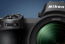 صورة يشير تسرب نيكون Z5 إلى أنه سيتم إطلاقه في يوليو بميزة غير متوقعة