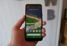 صورة يظهر تسجيل Google Pixel 4a FCC: هل الإطلاق وشيك؟
