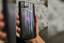 Photo of ظهور هاتف Asus ROG Phone 3 في صور حية