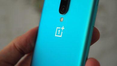 صورة يقال أن OnePlus Nord يأتي مزودًا بكاميرا مزدوجة في الأمام