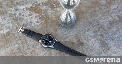 Photo of يكشف أحدث تسريب لـ Samsung Galaxy Watch3 عن حجم الشاشة وسعة البطارية