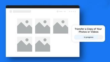Photo of يمكنك الآن إجراء نسخ احتياطي لكل لقطاتك على Facebook إلى صور Google – وإليك الطريقة