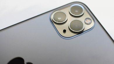 Photo of يمكن لـ iPhone 12 تسجيل فيديو بدقة 4K بمعدل 120 إطارًا في الثانية ، حتى 240 إطارًا في الثانية