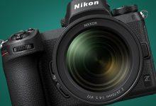 صورة يُشاع عن تاريخ إصدار Nikon Z5 ويمكن أن ينضم إليه Nikon Z30