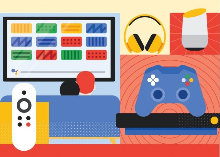 يُعد Google Smart Home Summit في 8 يوليو مثاليًا للإعلان عن Android TV Chromecast الجديد