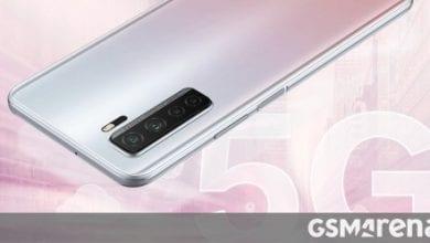 صورة قد يأتي Honor 30S إلى أوروبا ، وقد تم تغيير علامته التجارية Huawei P40 Lite 5G