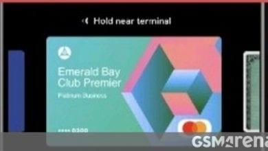 Photo of تعمل Google على توسيع قائمة زر الطاقة في Android 11