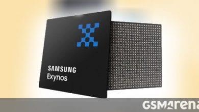 صورة تفصل شركة Samsung تفاصيل مجموعة شرائح Exynos 850 8nm الخاصة بالأجهزة المبتدئة