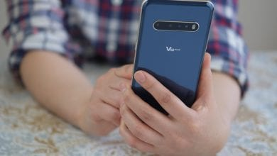 Photo of مراجعة هاتف LG V60 ThinQ