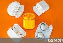 صورة IDC: تم شحن 4.2 مليون جهاز قابل للارتداء في الهند خلال الربع الأول
