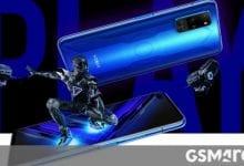 صورة تم الكشف عن Honor Play 4 Pro مع Kirin 990 و 40MP main و 3 x tele cam ، و Play 4 تحصل على Dimension 800
