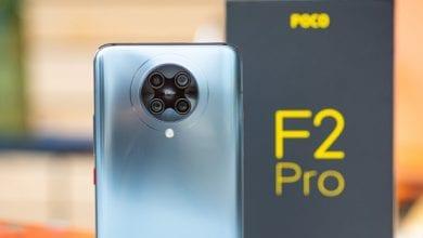 Photo of مراجعة Xiaomi Poco F2 Pro