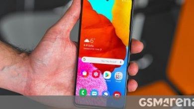 صورة صفقة: Samsung Galaxy A51 مجاني الآن في Verizon