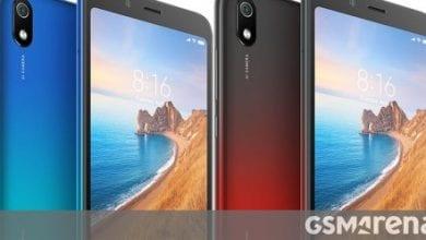 Photo of Redmi 7A يحصل على تحديث Android 10 في الصين
