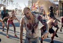 صورة تسريب لقطات من لعبة Dead Island 2 من إصدار 2015
