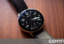 Photo of حصلت Samsung Galaxy Watch3 على شهادة NBTC