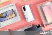 صورة استطلاع أسبوعي: تتخذ هواتف Vivo X50 الثلاثة مسارات مختلفة إلى قلبك