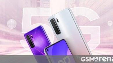 صورة تم فتح الطلبات المسبقة لشركة Huawei Nova 7 SE في الفلبين في 12 يونيو