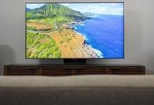 صورة مراجعة Samsung Q90R 4K HDR QLED: أفضل تلفزيون LED