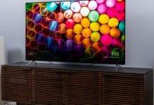 صورة مراجعة تلفزيون Vizio P-Series Quantum X 4K HDR Smart TV: Mic ميكروفون