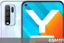 صورة يأتي Vivo Y50 إلى الهند ، وتبدأ المبيعات في 10 يونيو