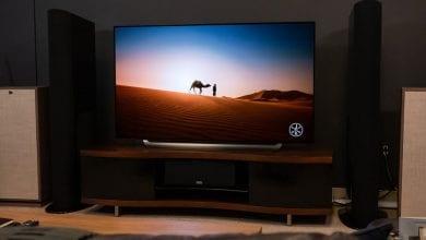Photo of مراجعة تلفزيون LG C8 Series OLED