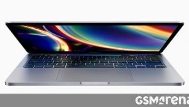 صورة قد تعلن Apple عن رقائقها القائمة على ARM لأجهزة MacBooks المستقبلية خلال WWDC