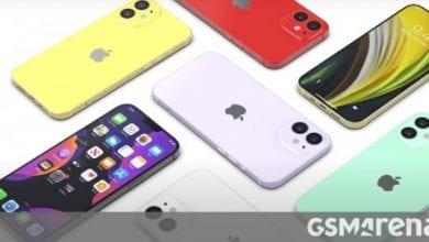 Photo of Apple iPhone 12 سيدخل الإنتاج الضخم الشهر المقبل