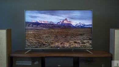 Photo of استعراض سلسلة TCL 6 (55R617) Roku TV