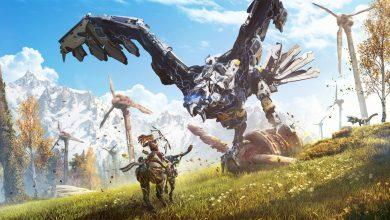 صورة لعبة Horizon Zero Dawn تتصدر مبيعات متجر Steam قبل صدورها !!