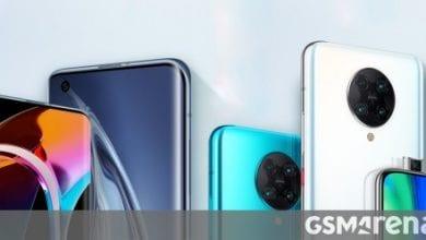 صورة تعلن Xiaomi عن إصدار Android 11 التجريبي قريبًا إلى Mi 10 و Mi 10 Pro و Poco F2 Pro