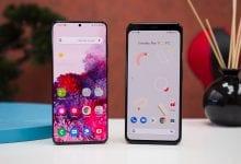 Photo of Samsung Galaxy S20 Plus مقابل Google Pixel 4 XL