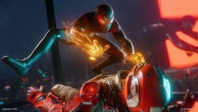 صورة عاجل: Spiderman Miles Morales هي مجرد توسعة فقط وليست لعبة كاملة!