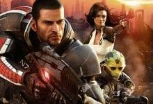 صورة مصدر يؤكد على نسخة محسنة من Mass Effect Trilogy ويكشف موعد إصدارها!