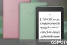 Photo of يضيف Amazon خيارين جديدين للألوان لـ Kindle Paperwhite: Plum و Sage