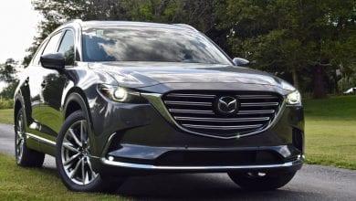 Photo of مراجعة Mazda CX-9 2019: لا يجب أن تكون سيارات الدفع الرباعي متوسطة الحجم مملة