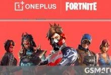 صورة OnePlus x Fortnite: مراجعة الأداء بمعدل 90 إطارًا في الثانية