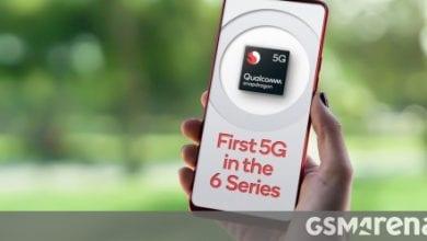 Photo of أعلنت شركة كوالكوم عن شريحة Snapdragon 690 مع 5GHz 5G وشبكة Wi-Fi 6