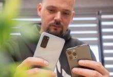 Photo of Samsung Galaxy S20 ضد Apple iPhone 11 Pro