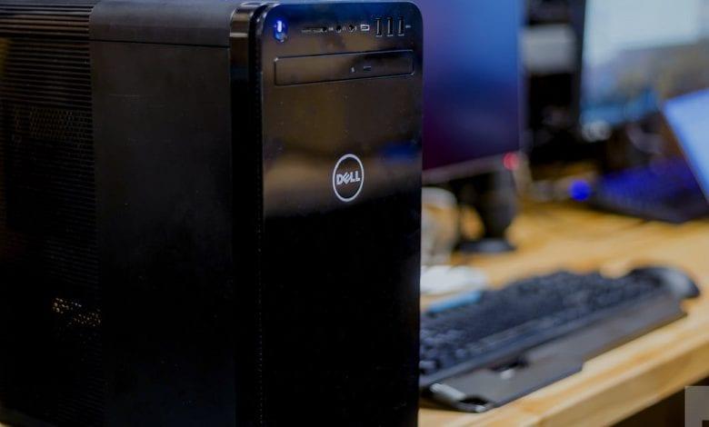 صورة استعراض ديل XPS 8930 | كمبيوتر سري للألعاب؟