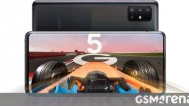 صورة يصل Samsung Galaxy A21s و Galaxy A51 5G إلى فرنسا