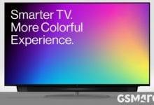 Photo of تحصل أجهزة تلفزيون OnePlus الجديدة ذات الأسعار المعقولة على شهادة Dolby Vision للحصول على 93٪ DCI-P3