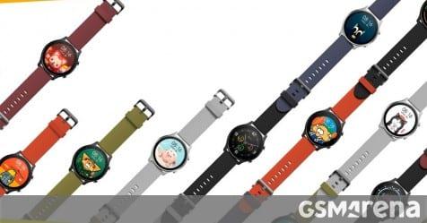 Photo of يدور Xiaomi Mi Watch يدور عالميًا قريبًا