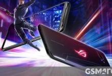 صورة المواصفات والصور Asus ROG Phone III الرئيسية