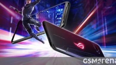 Photo of المواصفات والصور Asus ROG Phone III الرئيسية