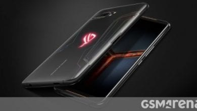 Photo of يظهر Asus ROG Phone 3 في فيديو قصير ، ربما يكون Zenfone 7 قد مر عبر Geekbench