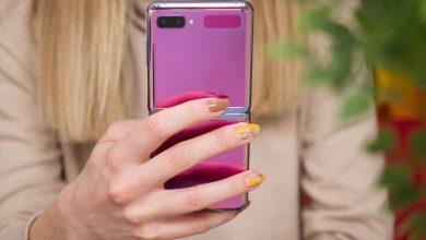 Photo of مراجعة هاتف Samsung Galaxy Z Flip